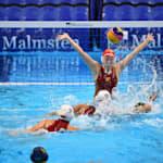 Crossover (F)1 NED v CAN | Polo Aquático - Campeonato Mundial FINA - Gwangju