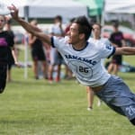 Mixed Final   WFDF World Under 24 Ultimate Championships - Heidelberg