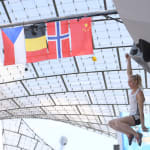 Lead Finals   IFSC World Cup Lead - Briançon