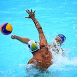 Men's Classification Match 1 | Water Polo- FINA World Championships -Gwangju