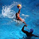 Men's Crossover Match 3 | Water Polo - FINA World Championships - Gwangju