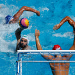 Men's Crossover Match 4 | Water Polo - FINA World Championships - Gwangju