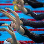 Day 1 - Semifinals & Finals | Swimming - FINA World Championships - Gwangju