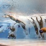 Men's 15/16 - KOR v NZL | Water Polo - FINA World Championships - Gwangju