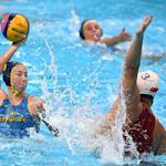Women's 13/14 - RSA v JPN | Water Polo - FINA World Championships -Gwangju