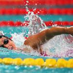 Day 2 - Heats | Swimming - FINA World Championships - Gwangju