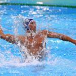 Men's 9-12 A - MNE v JPN | Water Polo - FINA World Championships - Gwangju