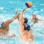 Men's QF 1 - SRB v ESP | Water Polo - FINA World Championships - Gwangju