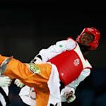 Jeux Africains 2019 - Rabat
