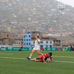 2019 Pan American Games - Lima