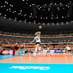 FIVB Olympisches Qualifikationsturnier Damen