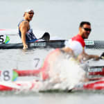 ICF Sprint World Championships - Szeged