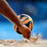 Jeux de Plage Méditerranéens 2019 - Patras