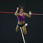 Campeonato Mundial de la IAAF - Doha