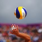 FIVB Olympic Qualification Tournament - Haiyang