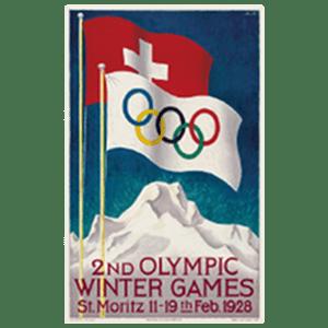 Saint-Moritz 1928