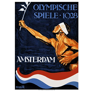 Ámsterdam 1928