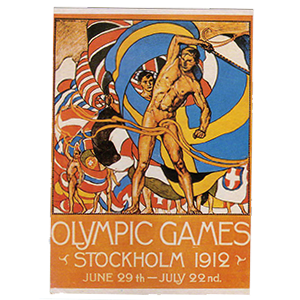 Stoccolma 1912