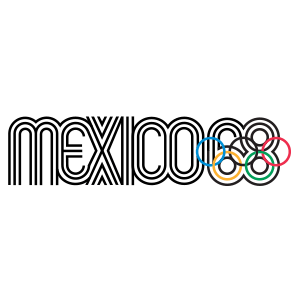 Ciudad de México 1968