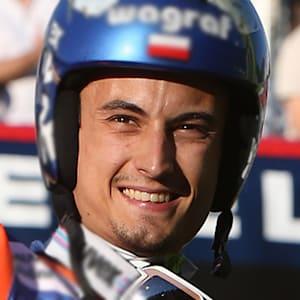 Maciej Kot Olympic Channel