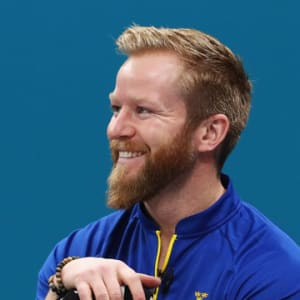 Niklas EDIN