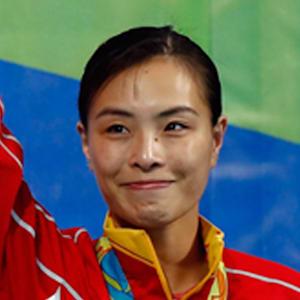 Minxia WU