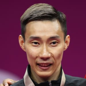 Chong Wei LEE