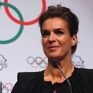 Katarina Witt Olympic Channel