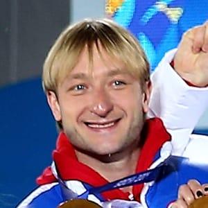 Evgeny PLYUSHCHENKO