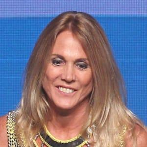 Hortencia Marcari OLIVA