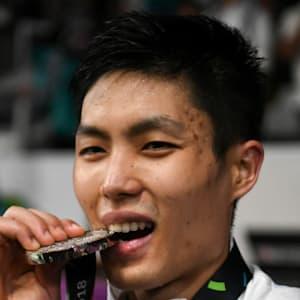 Tien Chen CHOU