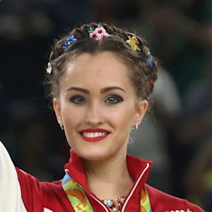 Anastasiia TATAREVA