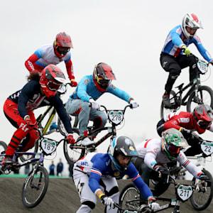 Ready Steady Tokyo - Cycling (BMX Racing)