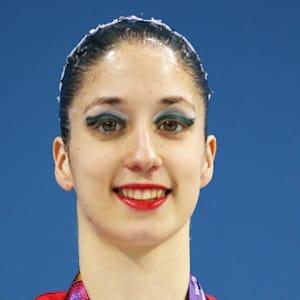 Anna-Maria ALEXANDRI