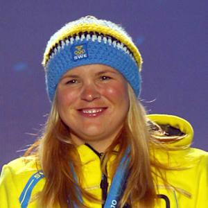 Anja PAERSON
