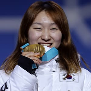 Minjeong CHOI
