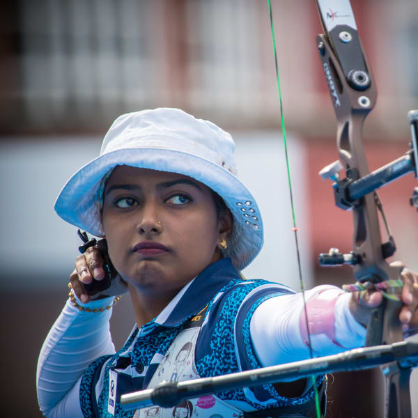 Deepika Kumari, qualified for Tokyo Olympics in Women's Recurve category: Sportz Point