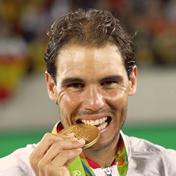 Rafael Nadal Biografia Roland Garros Edad Palmares Y Lesion