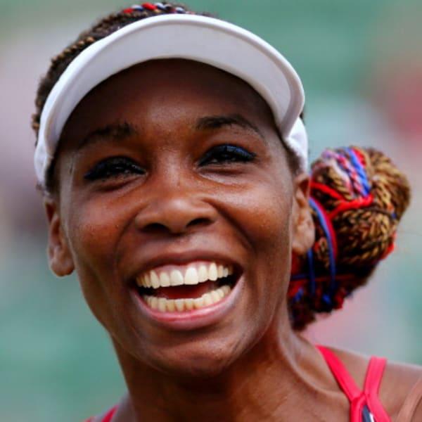 Venus WILLIAMS | Olympics.com