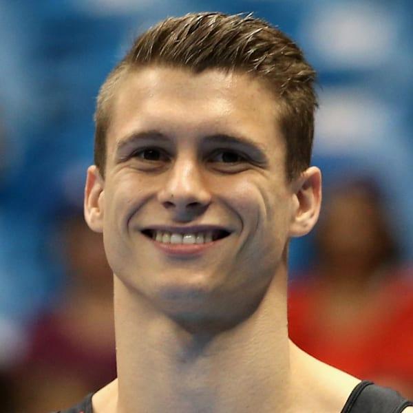 Lukas DAUSER | Olympics.com