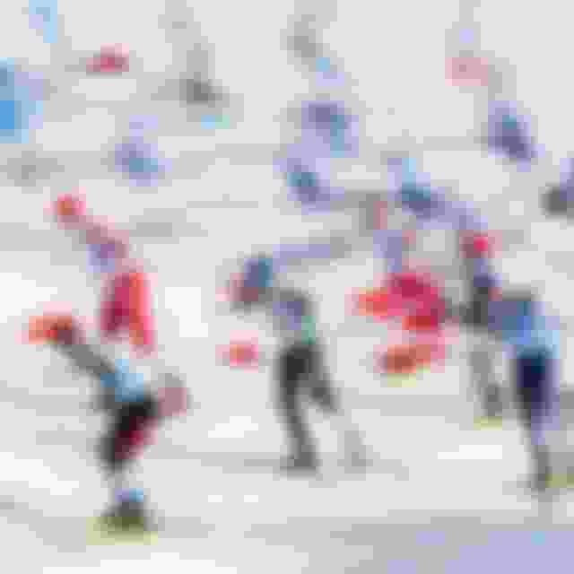 男子15公里集体出发 | FIS 世界杯 - 魁北克城