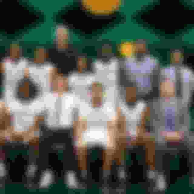 Can NBA and Dream Team star Christian Laettner teach this team to win?