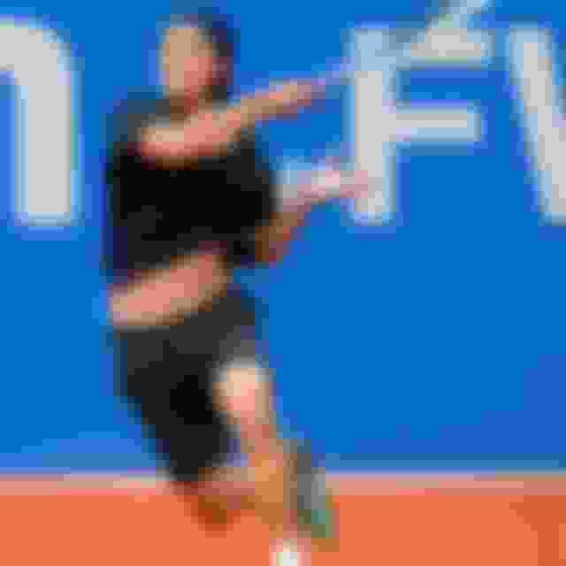 ダニエル太郎:ジョコビッチを撃破した実力で、2度目のオリンピック出場を目指す