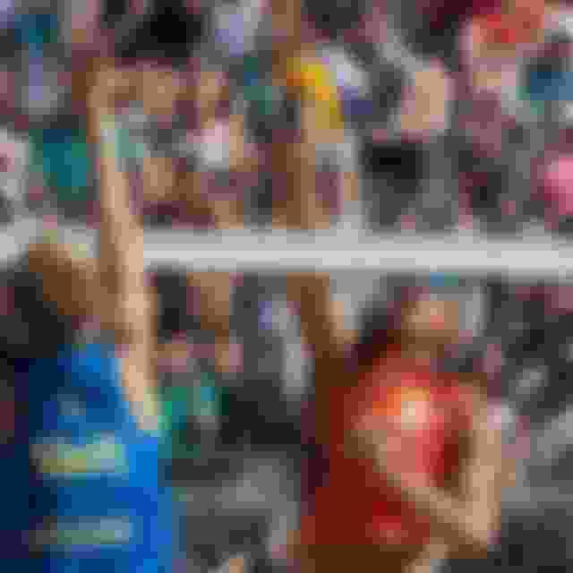 Финал и матч за 3-е место, м - Пляжный волейбол | ЮОИ-2018 в Буэнос-Айресе