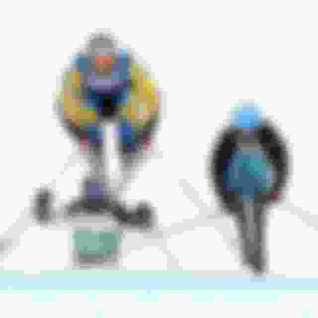Ski Cross -Day 2 | FIS World Cup - Idre Fjall