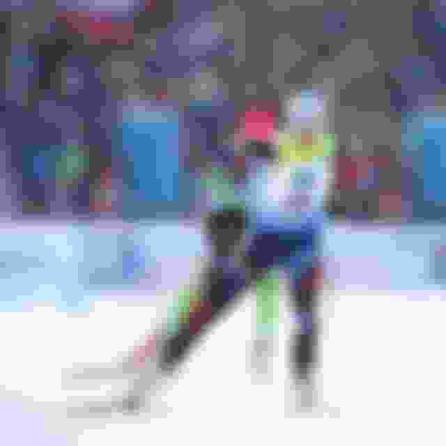 Women's 7.5km Sprint   IBU World Cup - Oslo