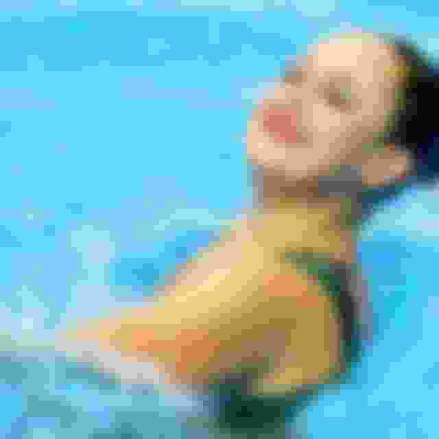 All you need to know about artistic swimming