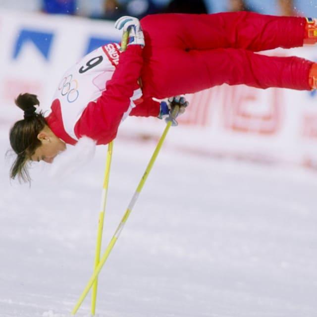 La magia dello Ski Ballet | #LoSapevi?