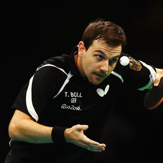 Timo Boll exclusive: How I deal with my fame in China