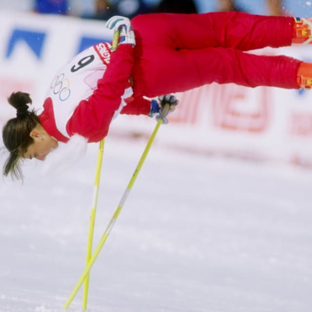 The magic of Ski Ballet | #DidYouKnow